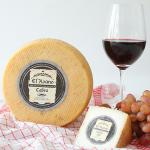 queso cabra curado ROANO leche cruda 4