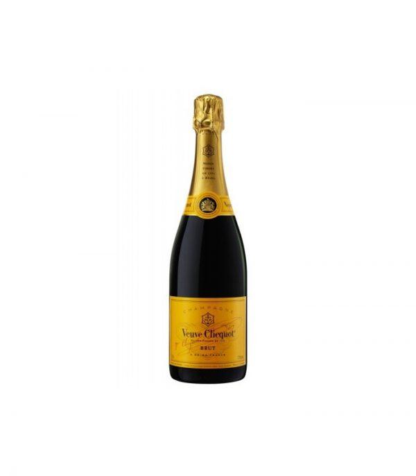 Champagne Veuve Clicquot 3