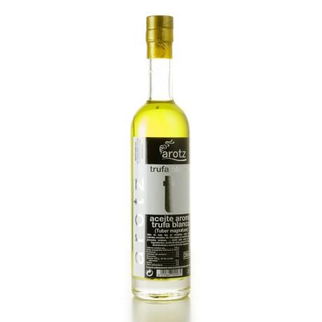 Aceite de oliva con aroma de TRUFA BLANCA 3